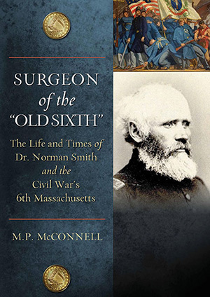 Surgeon of the Old Sixth cover